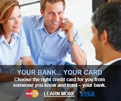 Your Bank Your Card